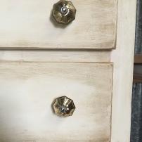 After: drawer pulls